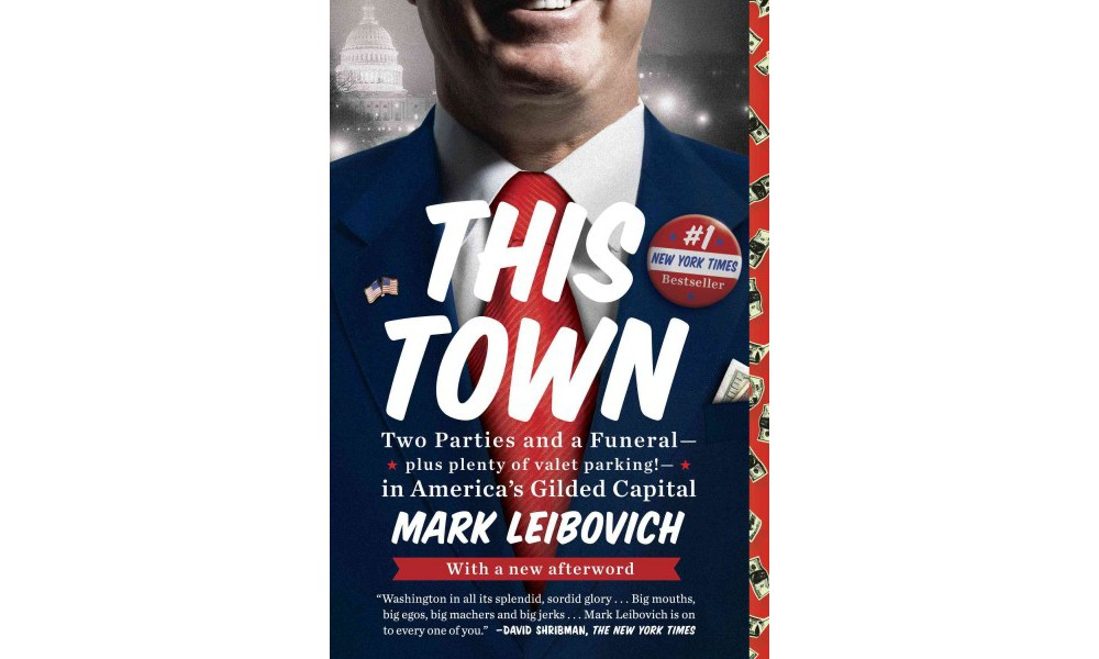 Penguin This Town (Reprint) (Paperback)