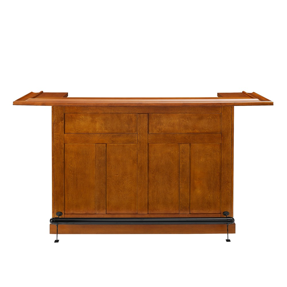 Reynolds Bar - Brown - Crosley