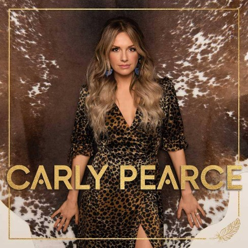 Carly Pearce - Carly Pearce (CD) - image 1 of 1