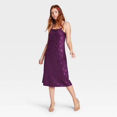 Women's Slip Dress - A New Day™