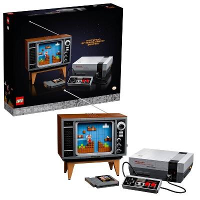 LEGO Nintendo Entertainment System Building Kit 71374