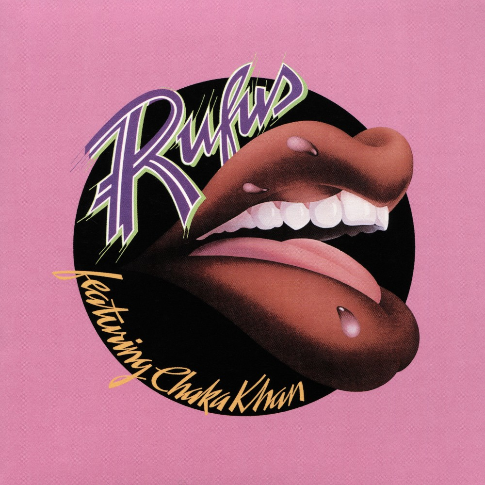 Rufus - Rufus Featuring Chaka Khan (CD)