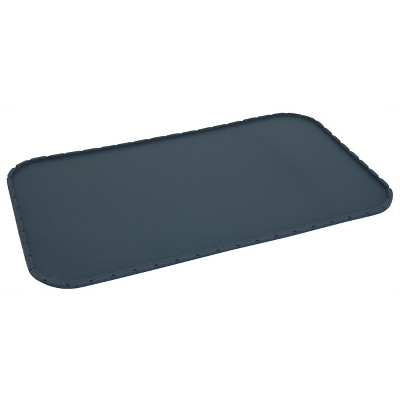 Feeding Mat for Dog - Faceted Evening Shade - Small - Boots & Barkley™