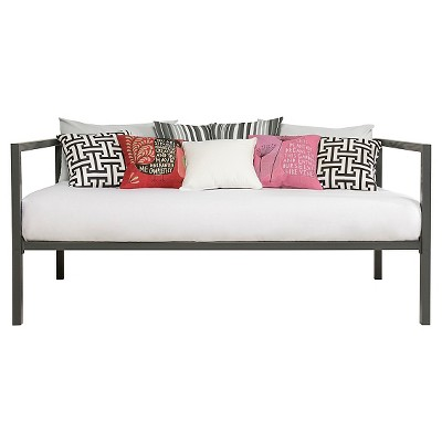 Tribeca Daybed - Twin - Silver - Dorel Home Products