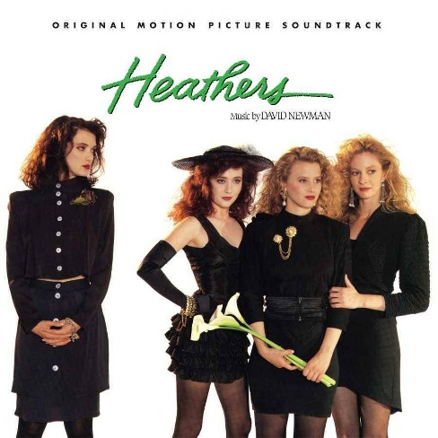 David Newman - Heathers (OSC) (Vinyl) - image 1 of 1