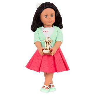 Our Generation Regular Retro Bowling Doll - Lirys