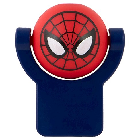 Projectables LED Plug-In Night Light (Marvel Ultimate Spider-Man) - image 1 of 2