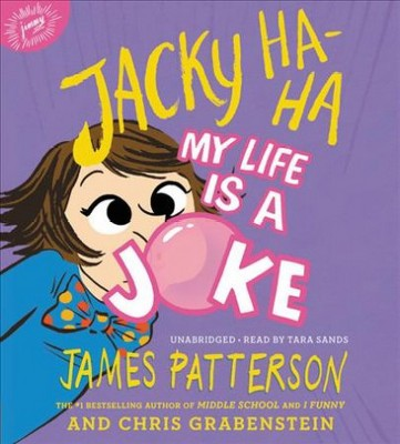 My Life Is A Joke Unabridged By James Patterson Chris