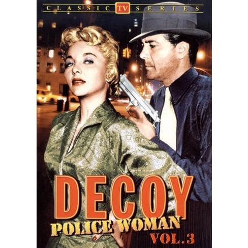Decoy: Police Woman Volume 3 (DVD) - image 1 of 1