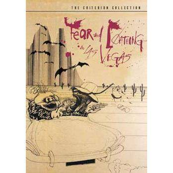 Fear and Loathing in Las Vegas (Special Edition) (Criterion Collection) (DVD)