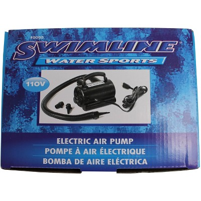 Swimline 90625 Pool Kids Giant Sea Dragon Inflatable Float Toy w/ 110V Air Pump