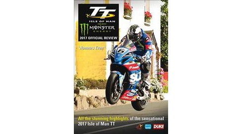 Tt 2017 Review (DVD) - image 1 of 1