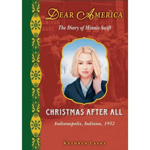 Christmas After All - (Dear America (Reissues)) by  Kathryn Lasky (Hardcover) - image 1 of 1