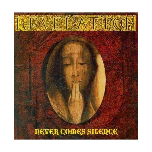 Revelation - Never Comes Silence (CD) - image 1 of 1