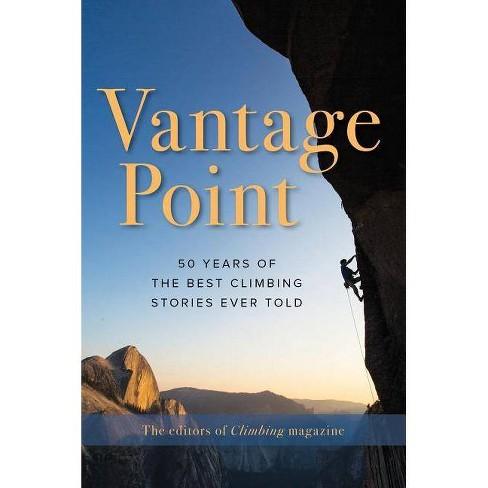 Vantage Point - (Paperback) - image 1 of 1