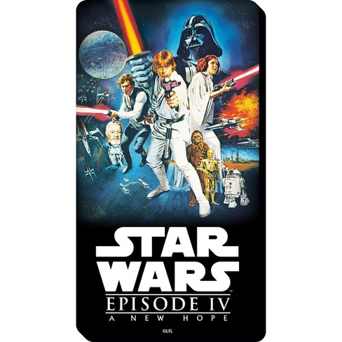 NMR Distribution Star Wars A New Hope Funky Chunky Magnet - image 1 of 1