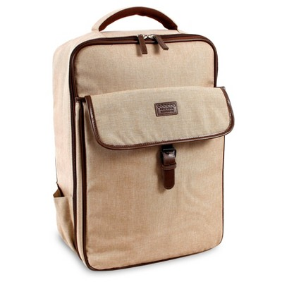 "J World 18"" Novel Laptop Backpack"