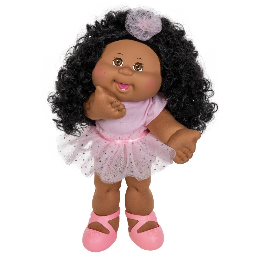 Cabbage Patch Kids 14 34 Dancer Doll