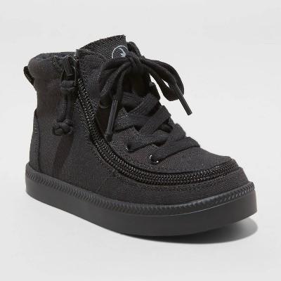 Toddler Boys' Hi Top Essential Sneakers BILLY Footwear