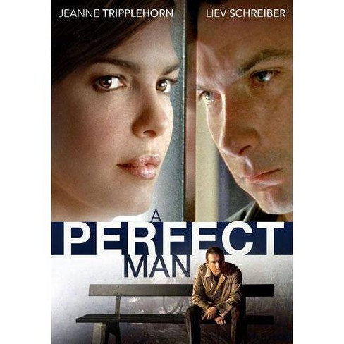 A Perfect Man (DVD) - image 1 of 1