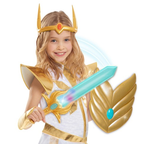 She-ra Sword and Shield Combo Set - image 1 of 4