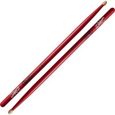 Zildjian Josh Dun Artist Series Drum Sticks Wood