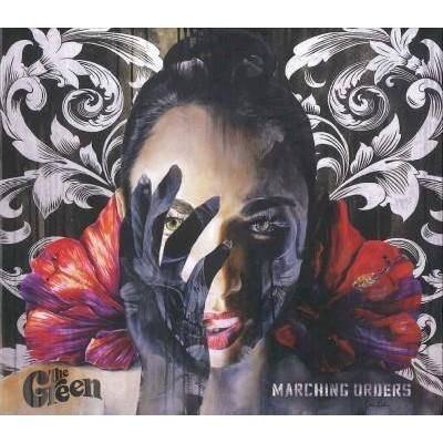 Marching Orders (CD)