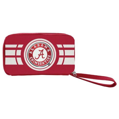 NCAA Ripple Zip Wallet - image 1 of 1