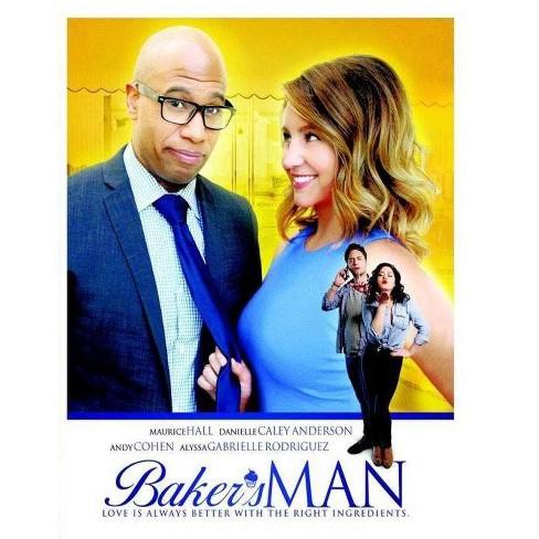 Baker's Man (Blu-ray) - image 1 of 1