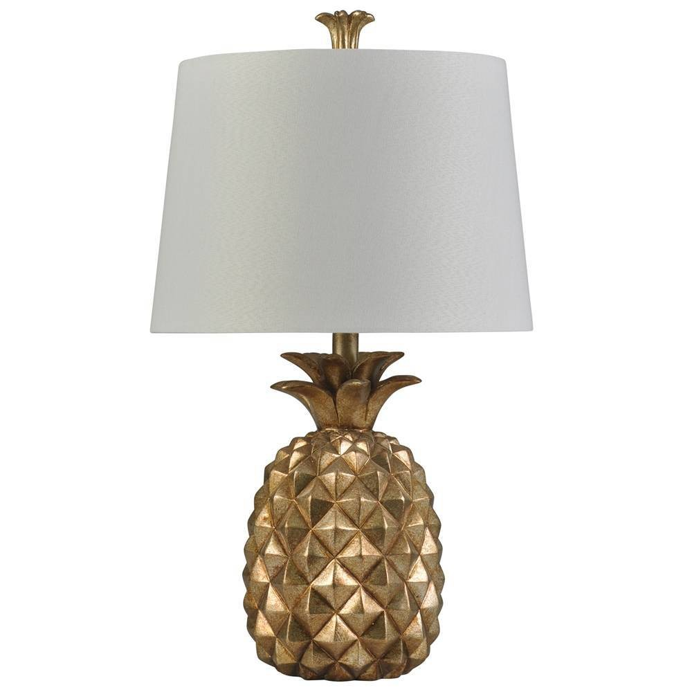 Table Lamp Gold StyleCraft