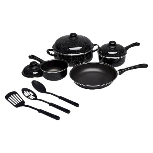 Columbian Home Graniteware 10 Piece Cookware Set - image 1 of 1