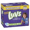 Luvs Disposable Diapers Ginormous Pack - (Select Size) - image 4 of 4