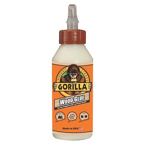 8oz Gorilla Wood Glue - image 1 of 2