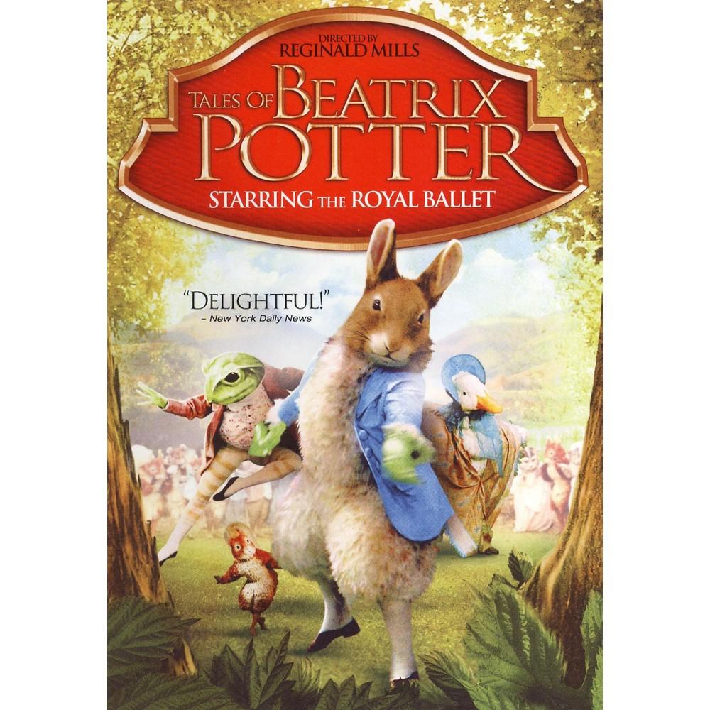 Tales of Beatrix Potter, Movies