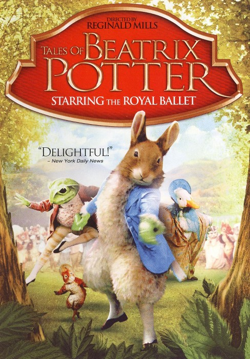 Tales of Beatrix Potter - image 1 of 1