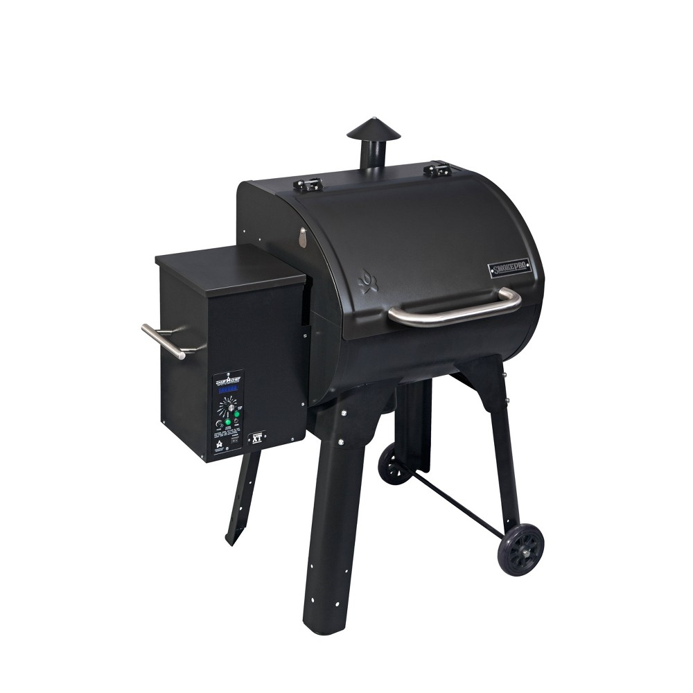 Camp Chef SmokePro XT 24 Pellet Grill - Black