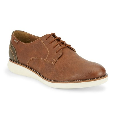 G.H. Bass & Co. Mens Randell WX Casual Oxford Shoe
