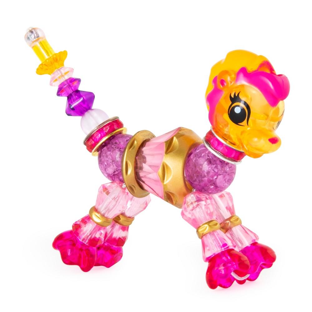 Twisty Petz - Glamora Lion Bracelet for Kids