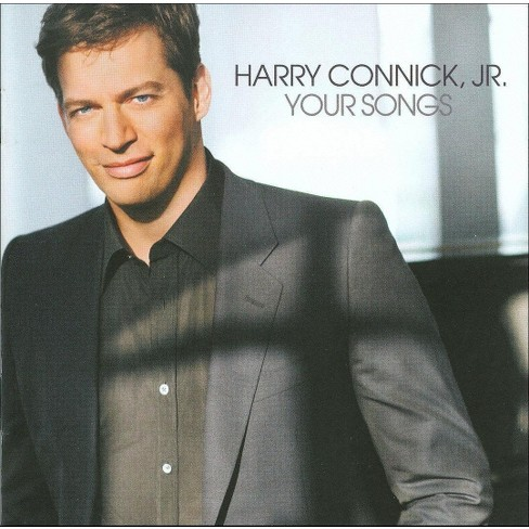 harry connick jr your songs cd target