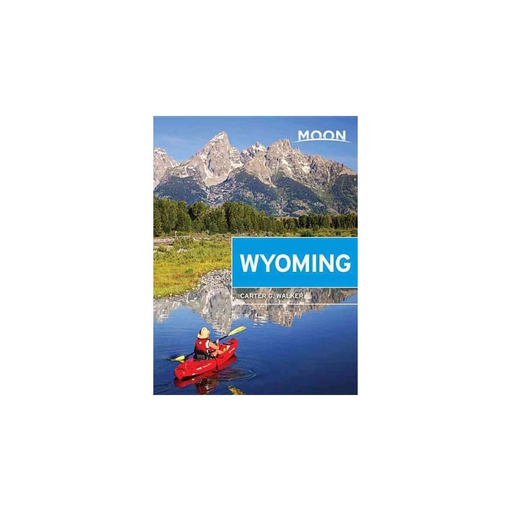 Moon Wyoming (Paperback) (Carter G. Walker)