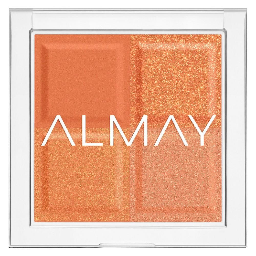 Almay Shadow Squad Eyeshadow 150 Pure Gold Baby - 0.12oz