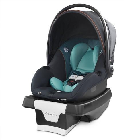 Evenflo Gold Securemax Smart Infant Car, Target Com Baby Car Seats
