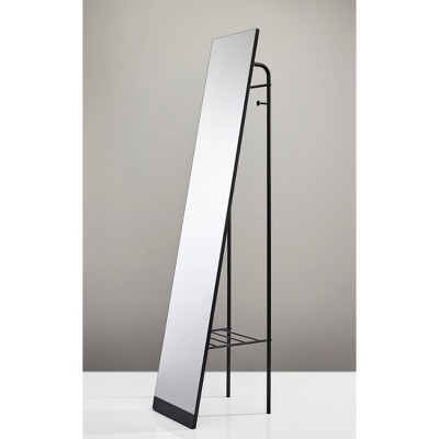 Tillie Floor Mirror - Adesso