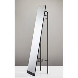 Tillie Floor Mirror - Adesso