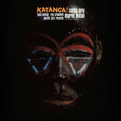 Curtis Amy/Dupree Bolton - Katanga (Blue Note Tone Poet Series) (LP) (Vinyl)