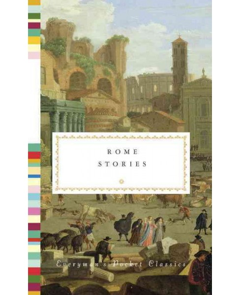 Rome Stories (Hardcover) - image 1 of 1