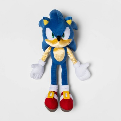 Sonic the Hedgehog Speed Unlimited Accent Pillow Buddy