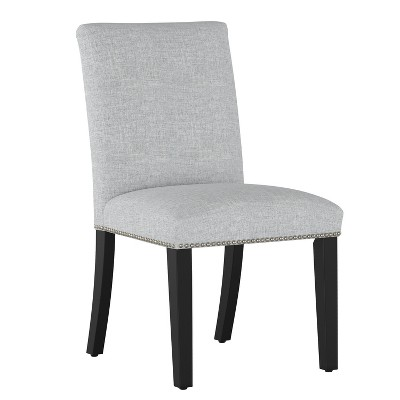 Shelly Nail Button Dining Chair - Cloth & Company