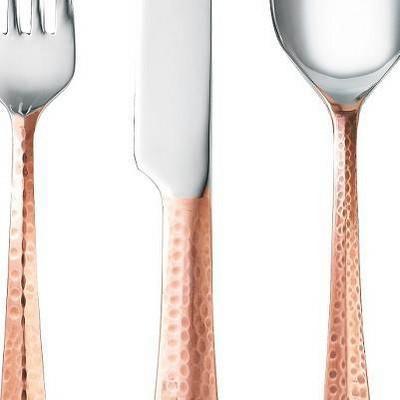 Copper/Silver