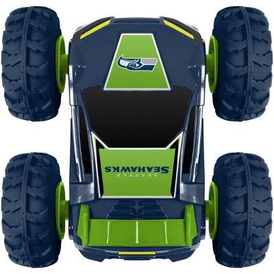NFL Seattle Seahawks Flip Racers Stunt Car